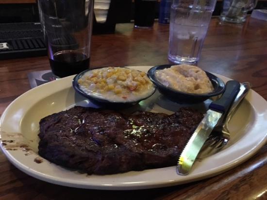 Grand Island, NE: steak