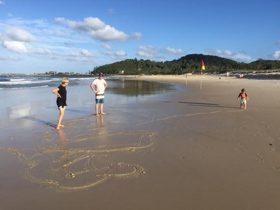 Palm Beach, Australia: photo2.jpg