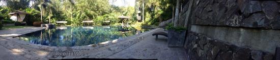 Valentino Resort and Spa: Nice place to unwind :)
