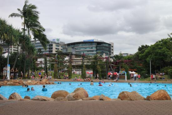 Public Swimming Pool public swimming pool and beaches - picture of south bank parklands