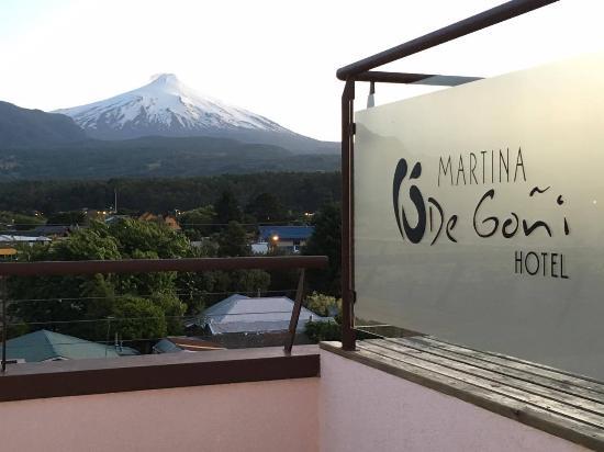 Martina de Goni