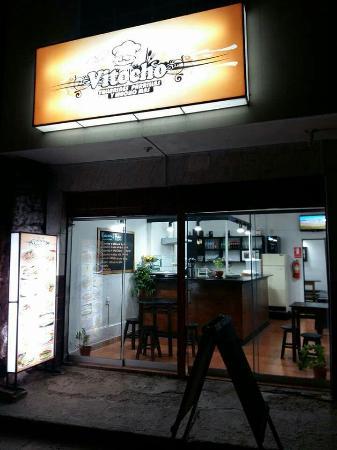 Vitocho