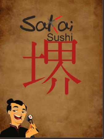 Rondonopolis, MT : Sakai Sushi