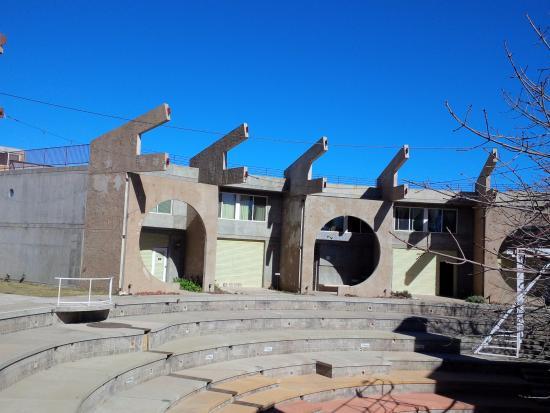 Mayer, AZ: Accommodations