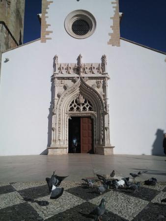 Tomar, Portugal: 20160205_144811_large.jpg