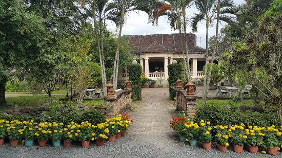 Memento Country Home Resort