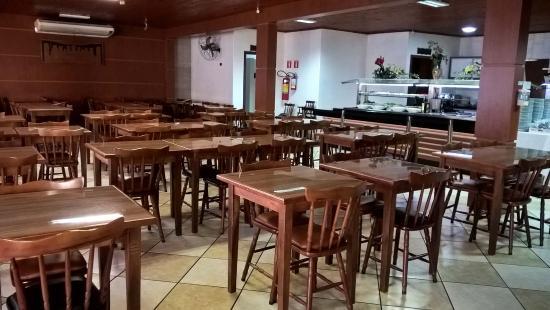 Restaurante Comabem