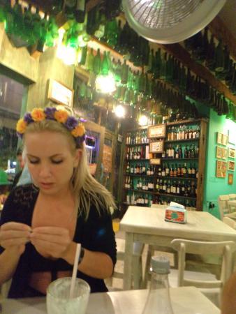 Gourmet Shop Assho: Muitas garrafas