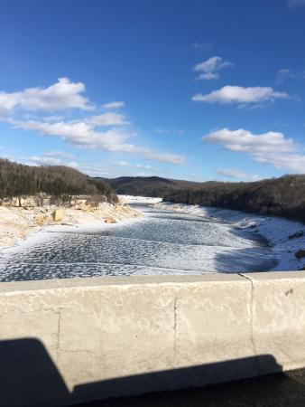 Summersville Dam: photo0.jpg