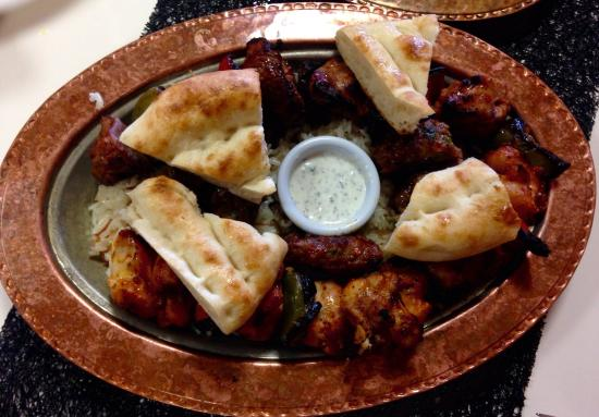 Reyhana Turkish Restaurant Take Away Photo