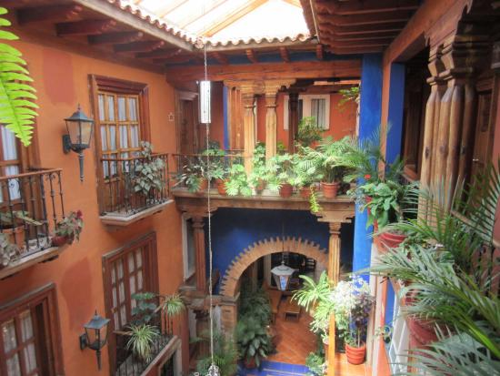 Hotel Rincon de Josefa Φωτογραφία