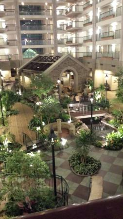 Embassy Suites by Hilton Chicago - Lombard/Oak Brook : 20160210_194724_large.jpg