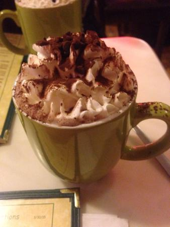 Sweet Creams Cafe: photo0.jpg