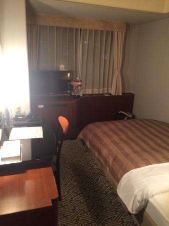 Ark Hotel Kumamotojomae : photo0.jpg