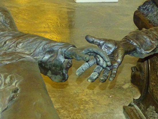 Alan Cottrill Sculpture Studio & Gallery: art