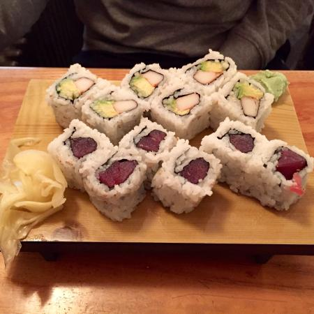 NADA Sushi Restaurant INC : photo0.jpg