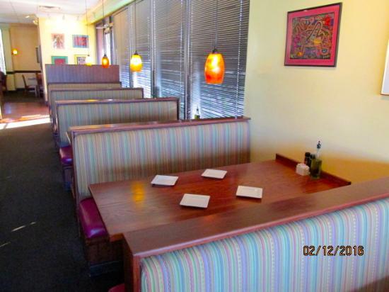 Interior picture of madfish grill sarasota tripadvisor for Mad fish restaurant