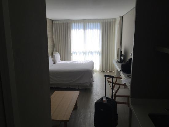 Smart Hotel Montevideo Photo
