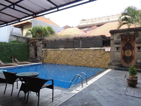 Foto de Losari Hotel & Villas