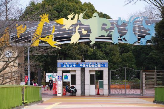 Chiba Zoological Park