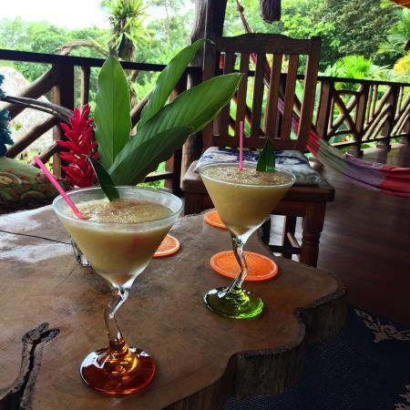 Isla San Cristobal, Panama: Such a great accommodation