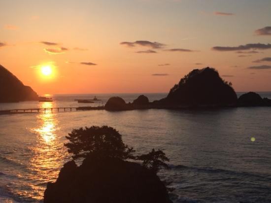 Hakusanjima Island