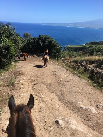 Wailuku, Havai: nice view