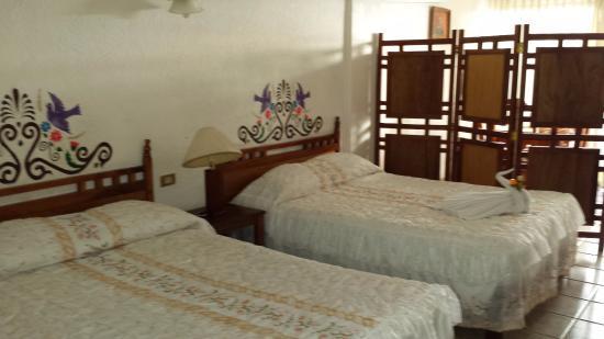 Hotel Vallartasol: Studio Suite
