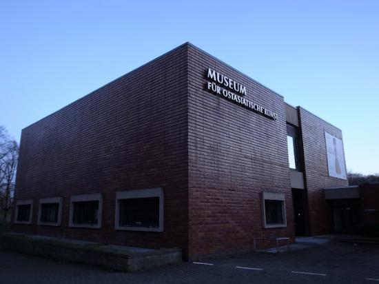 Museum fur Ostasiatische Kunst