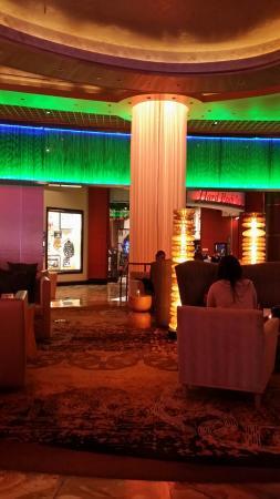 lobby action picture of seminole hard rock hotel hollywood rh tripadvisor co za