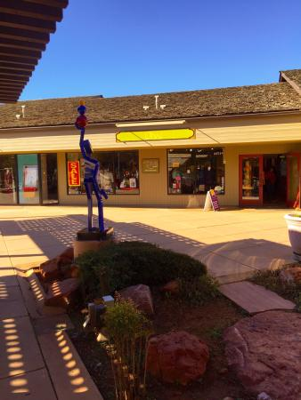 Hillside Sedona : photo7.jpg