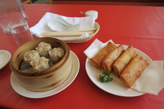 Chinese Cuisine Shishi