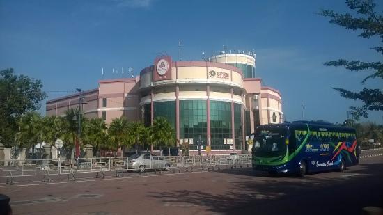 SP Plaza