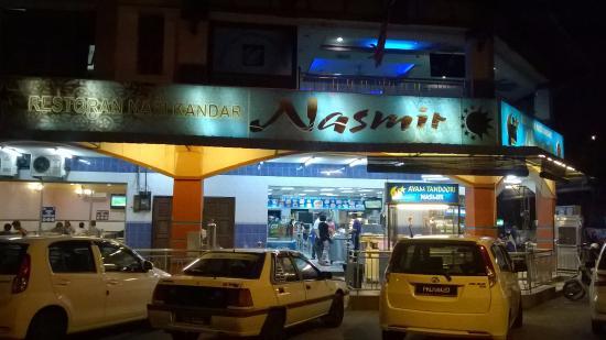 Nasi Kandar Nasmir