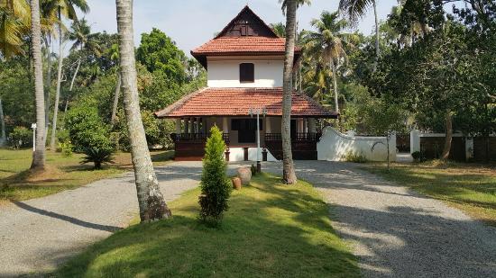 Geo Holiday Home - Cherai