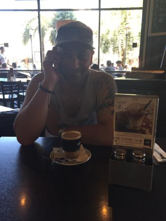 Фотография The Coffee Club - Jungceylon