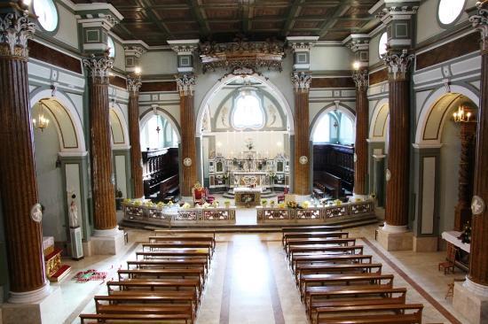 Chiesa Madra di San Marco Evangelista
