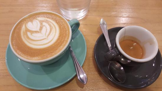 Turning Point Coffee