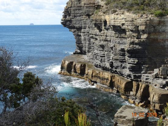Pirates Bay/Eaglehawk Neck