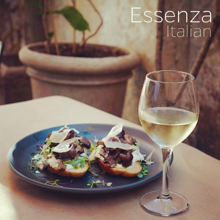 Essenza Restaurant Surry Hills