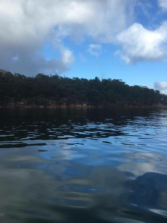 科爾斯灣照片
