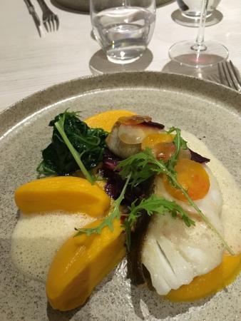 Menu à Picture Of Une Cuisine En Ville Bordeaux TripAdvisor - Une cuisine en ville bordeaux