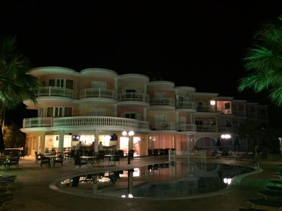 Imagen de Arkadia Hotel