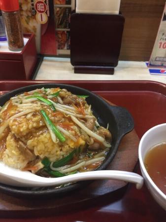 Chinese Dining Ichibankan Koenji