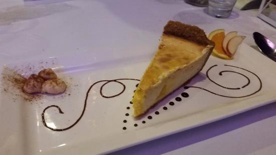 Noosaville, أستراليا: Cheese Cake