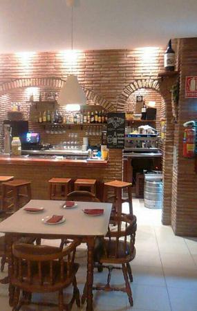 Casa Luciano Brasseria
