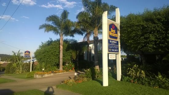 BEST WESTERN Sea Spray Motel Merimbula Photo