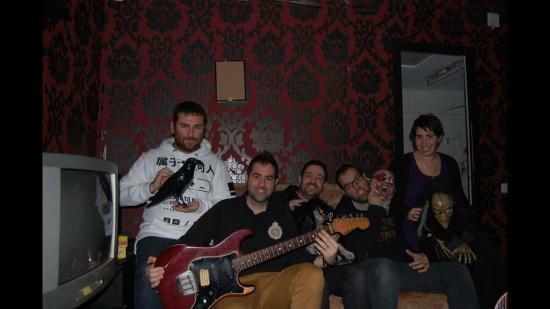 Room Scape De Miedo Barcelona