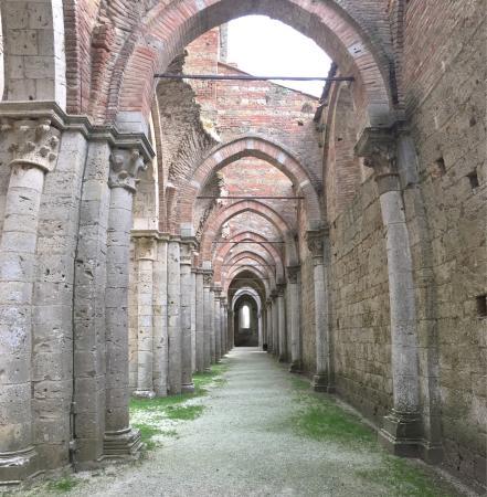 Chiusdino, Ιταλία: photo1.jpg