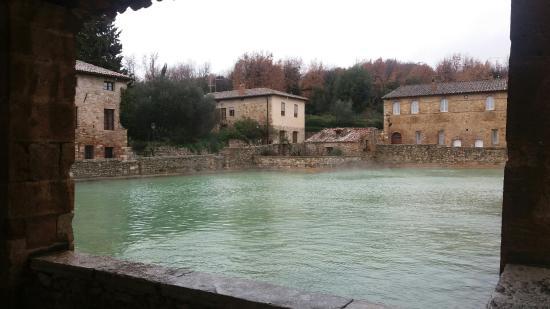 Albergo le terme picture of albergo le terme bagno vignoni tripadvisor - Albergo le terme bagno vignoni ...